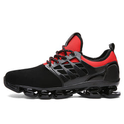 Men's Air Running Shoes, Light Gym Outdoor Walking Sneakers