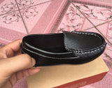 Children Loafers Flats Spring for Toddler/Little Kid/Big Kid