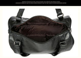 Leather Men's Sports Bags