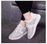 Women Sports Outdoor Walking Sneakers