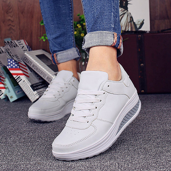 Fitness Lady Shoes