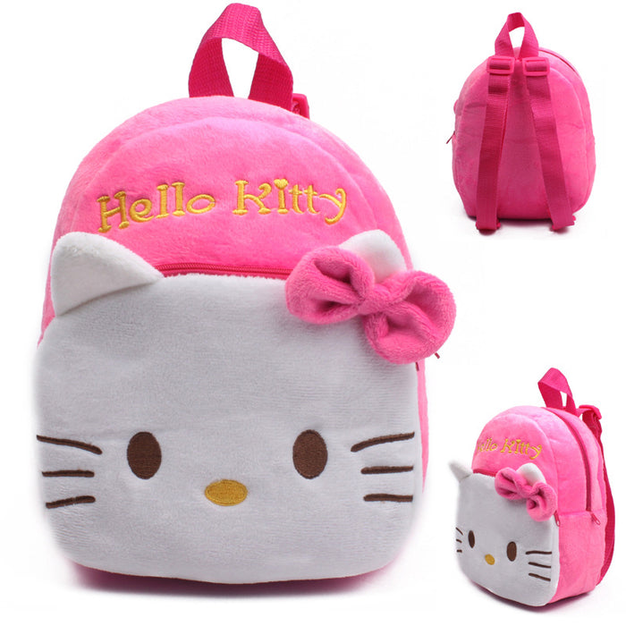 New cute kids backpack school bag Children's gifts kindergarten boy girl baby bags