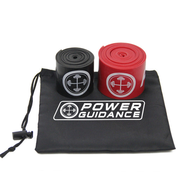 Compression Muscle Resistance Band