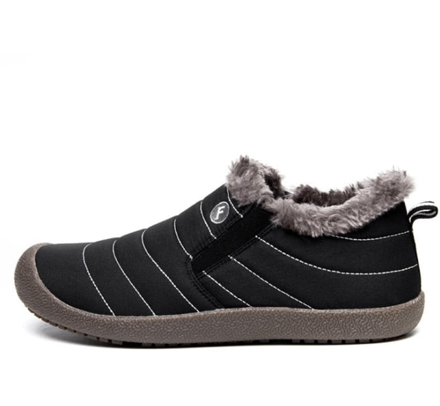Super Warm Women Winter Boots for Women