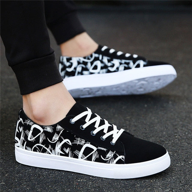 Super Comfortable Quality High Top Shoes New Casual Shoes