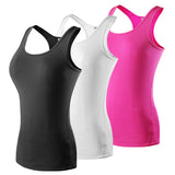 Women Tank Tops For Running, Gym, & Yoga