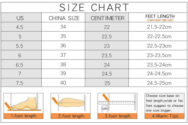 Women Apricot  White Platform Creepers Ladies Flats Shoes Comfortable Shoes
