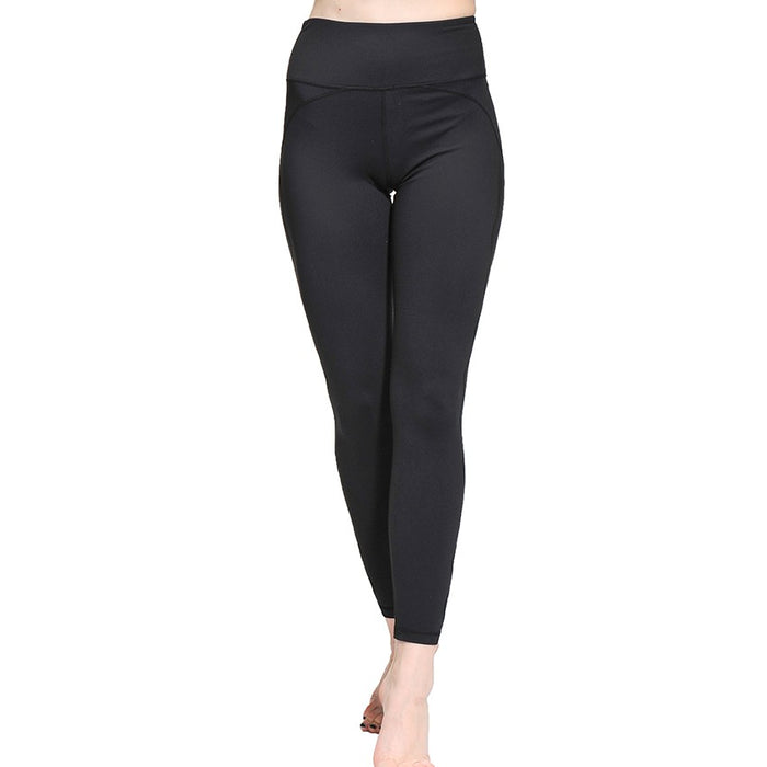 Sport Leggings Sportswear Trousers High Waist Activewear for Women