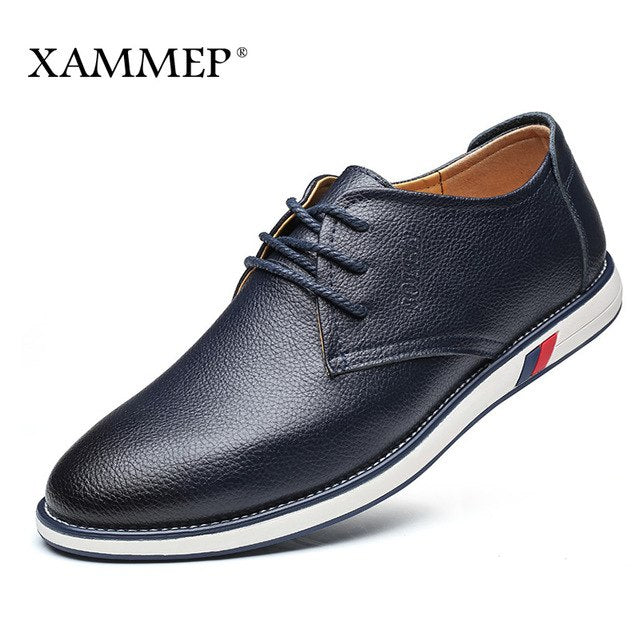 Men Casual Shoes Brand Men Shoes