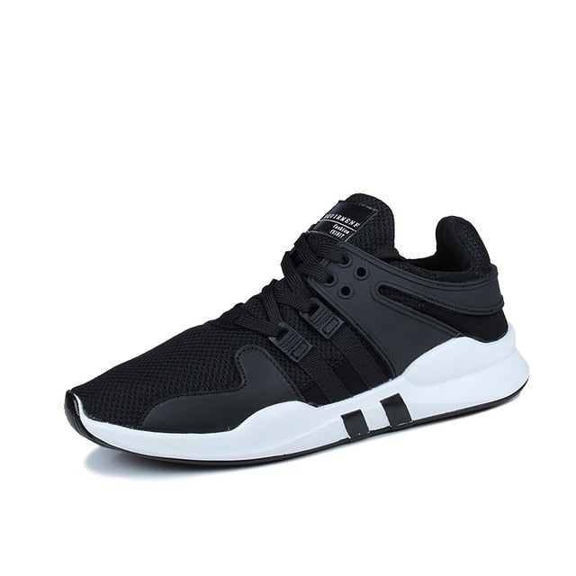 New Men's Ultra Boost Outdoor Breathable Non-slip Comfortable Mesh Athletic Sneakers