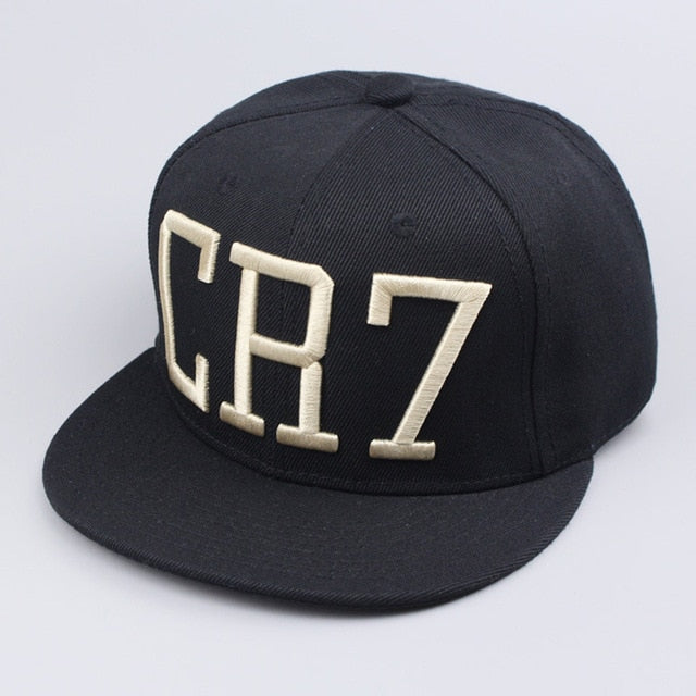 CR7 Cristiano Ronaldo Football Hat