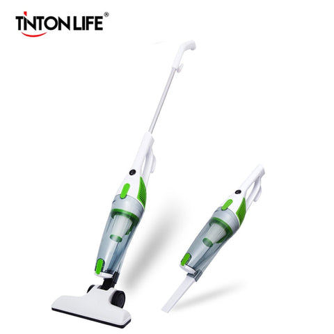 Ultra Quiet Mini Home Rod Vacuum Cleaner Portable Dust Collector