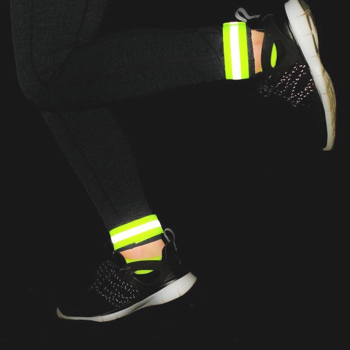 High Visibility Reflective Band