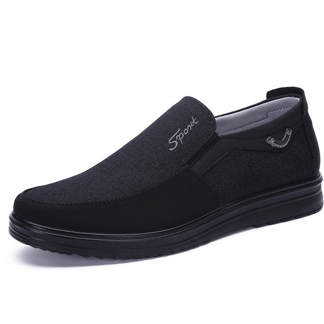 New Comfortable Casual Mens Flat Loafers Shoes
