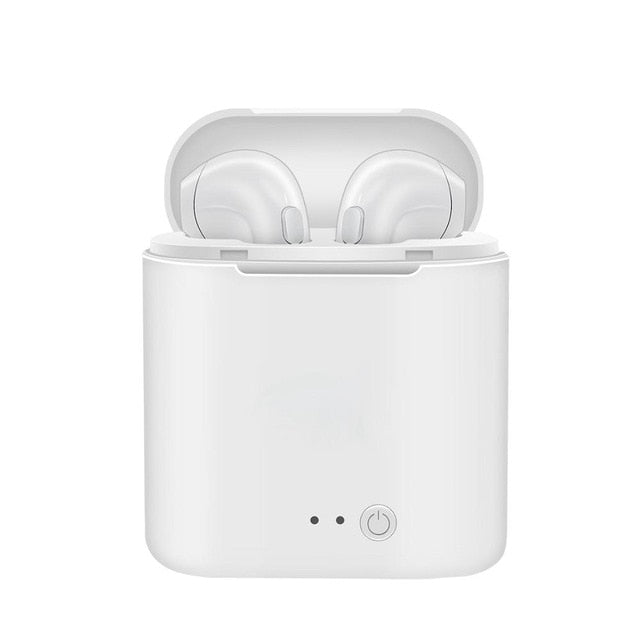 Mini I7S Bluetooth TWS wireless Air pods For apple iPhone