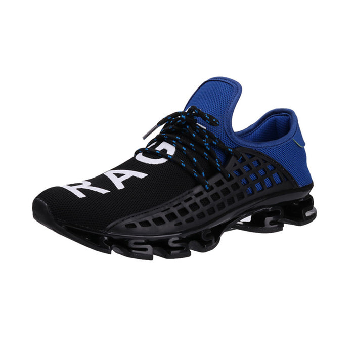 New Fashion Casual Mesh Soft  Outdoor Walking Sneakers