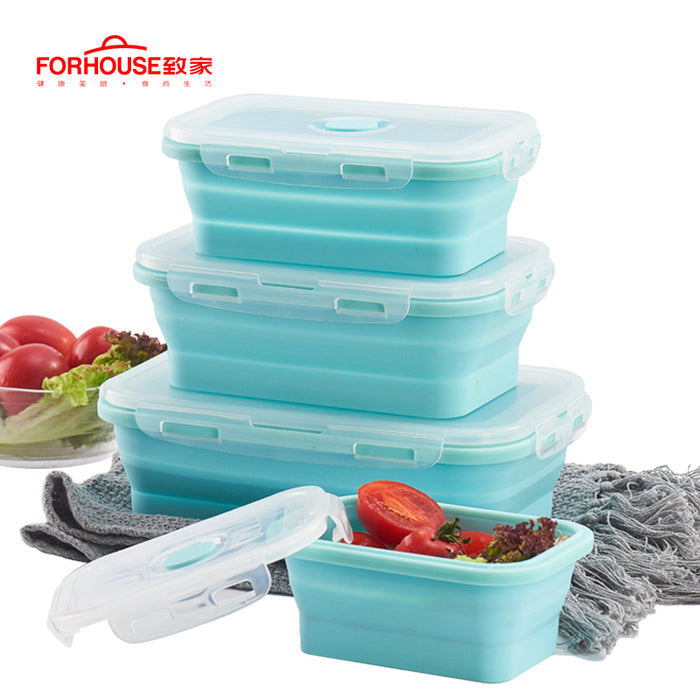 Lunch Box Food Storage Container