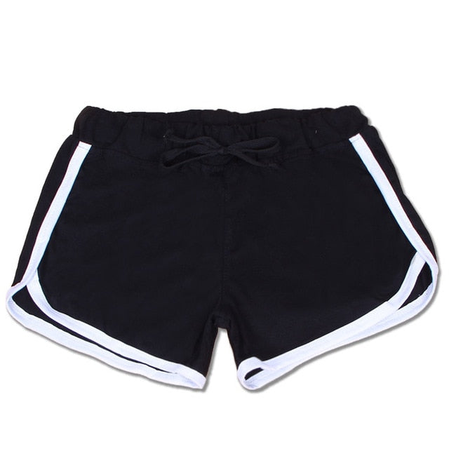 Fashion Summer Women Casual Sports Shorts