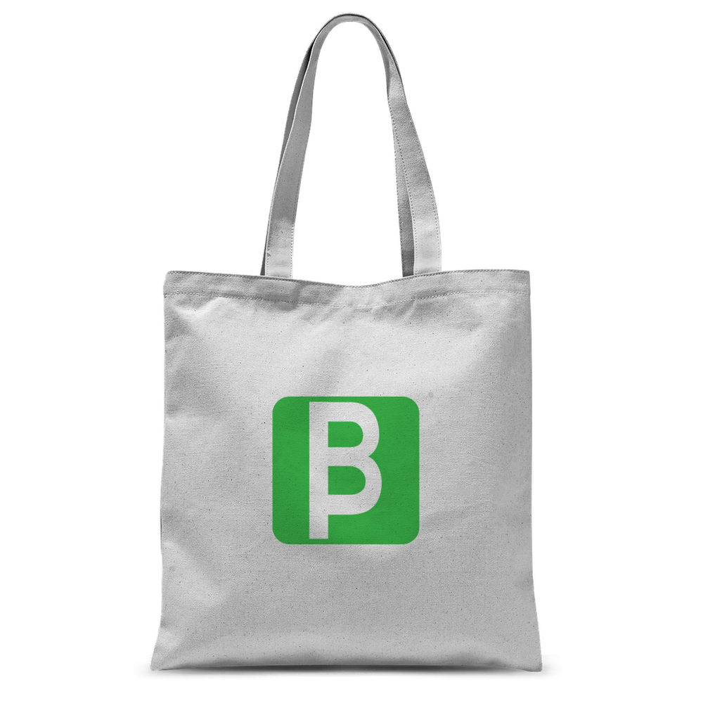 GoBliss Tote Bag