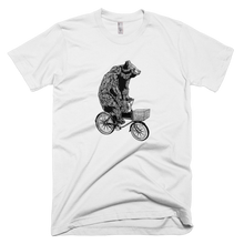 Men's Bicycle Shirt