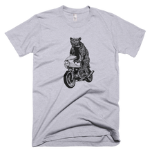 Men's Moto Shirt