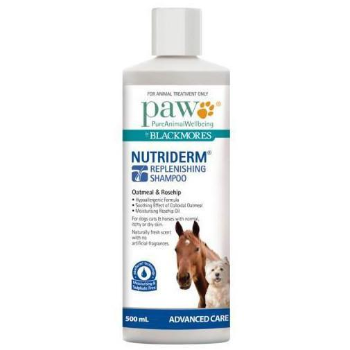 Blackmores Paw Nutriderm Conditioner 200ml