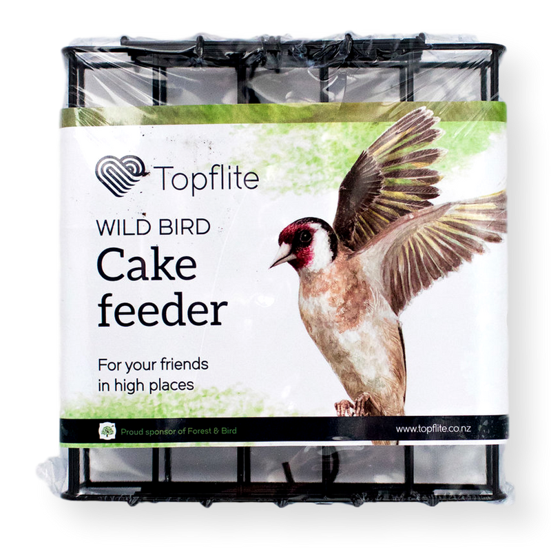 Topflite Wild Bird Welcome Kit