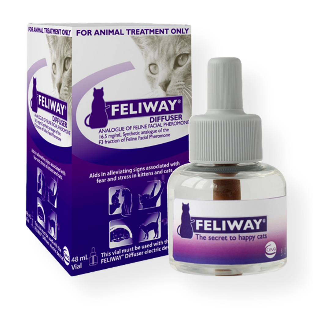 Feliway Cat Calm Diffuser Refill 48ml