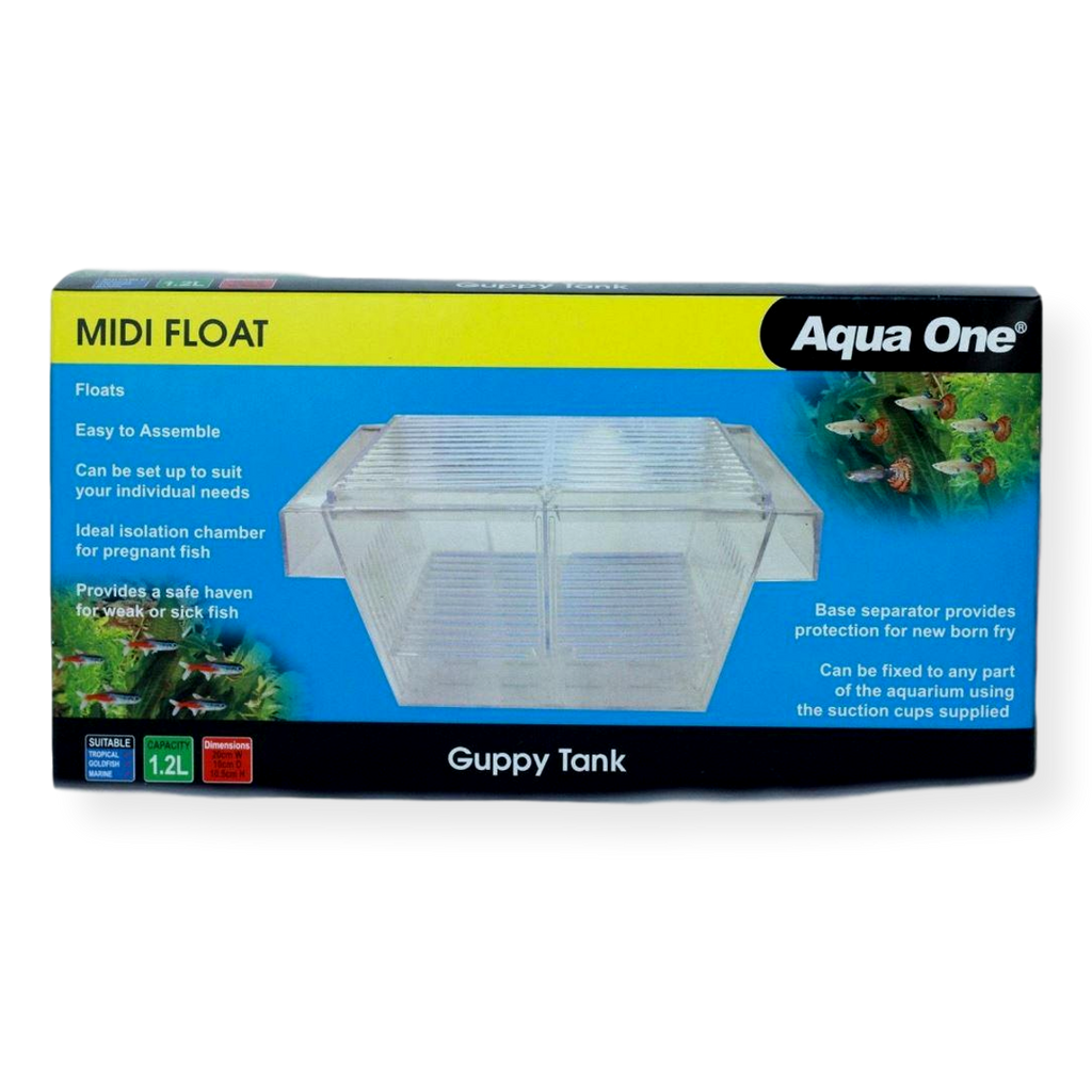 Aqua One Breeder Multi Use Breeding Tank
