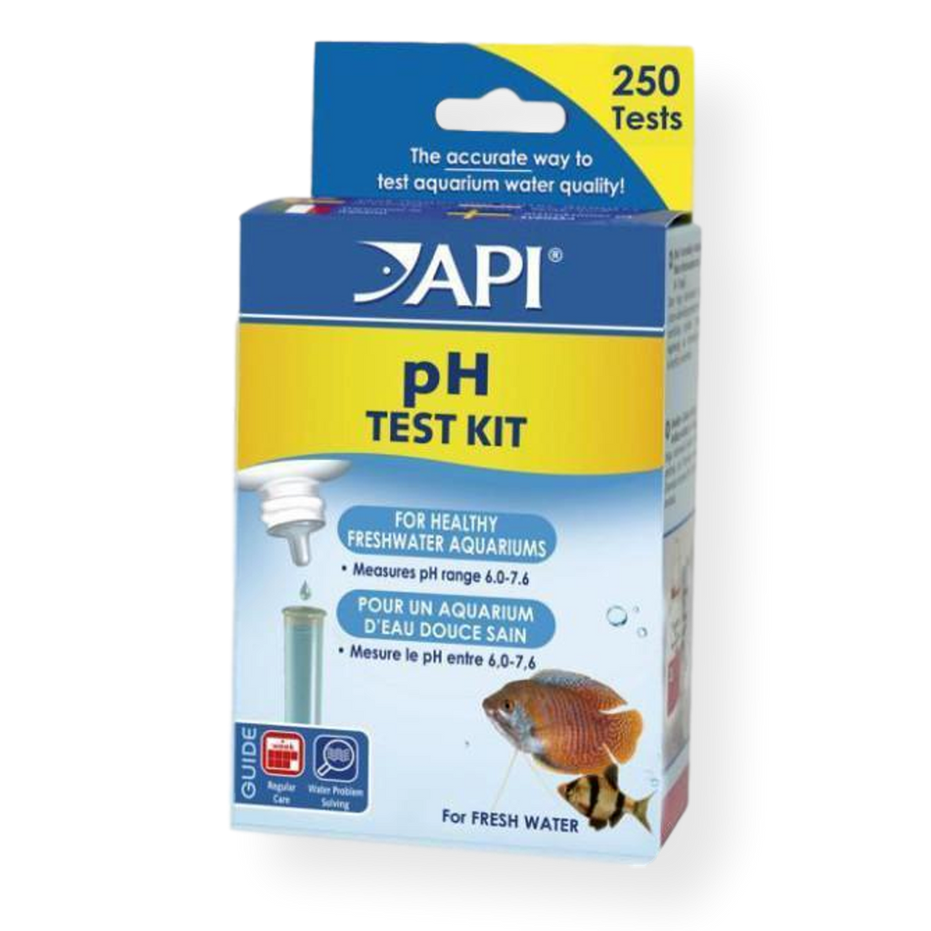 API pH Freshwater Test Kit