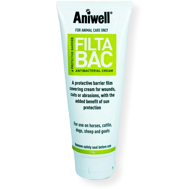 Aniwell Filtabac 120g