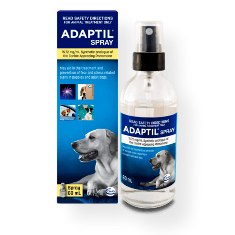 Adaptil Calm Dog Transport Spray 60ml
