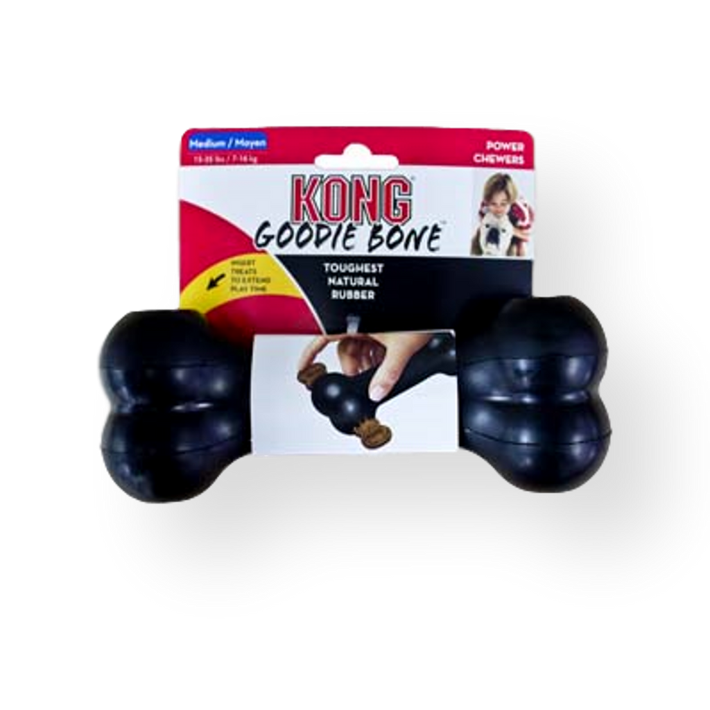 Kong Goodie Bone Extreme - Medium
