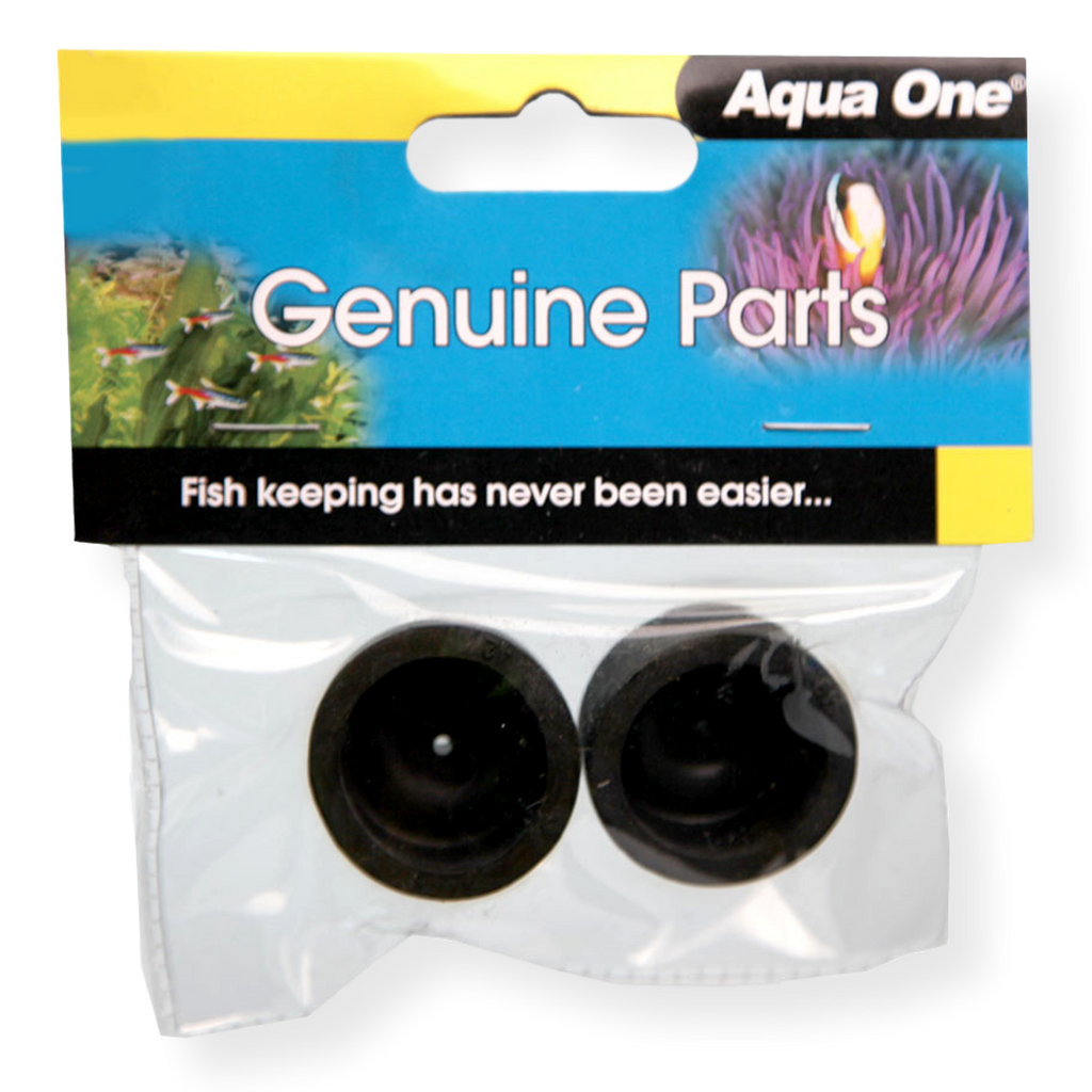 Aqua One Diaphragm - Twin Pack Precision 2500/7500