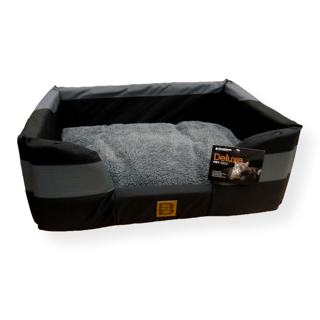 Brooklands Rectangle High Sided Bed 60cmx43cm