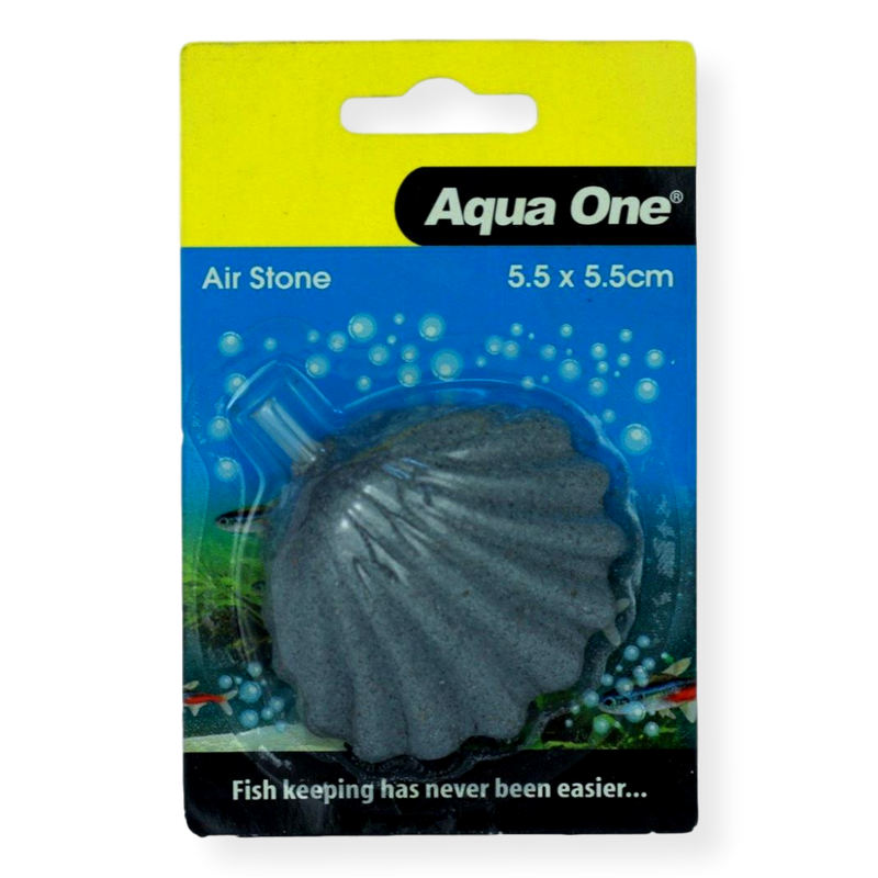 Aqua One Air Line Clear PVC