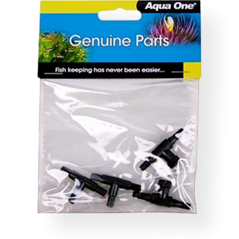 Aqua One Air Line Control Kit Pack