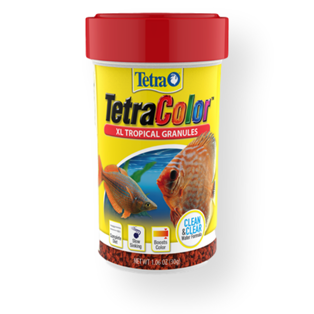 TetraColour Tropical Granules 75g