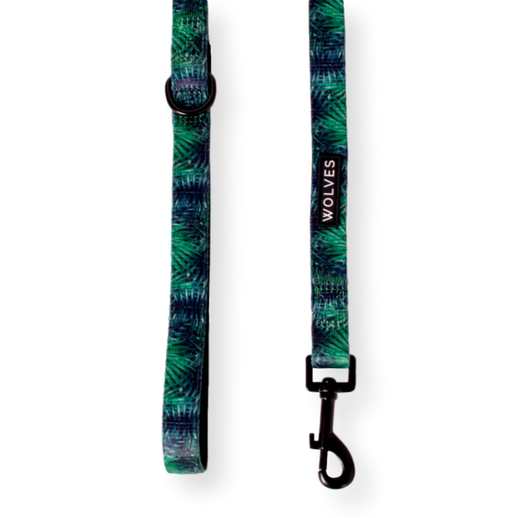 Wolves of Wellington Adjustable Dog Lead Florida