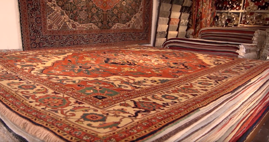 Benefits of handmade carpets