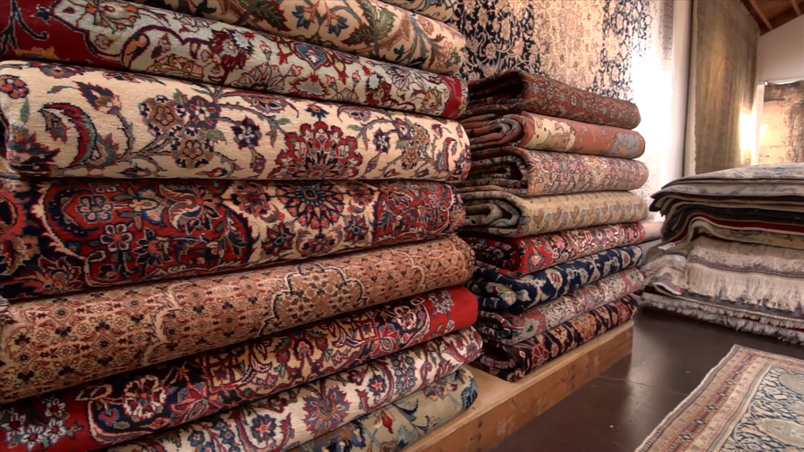 As A Direct Importer Of Persian And Ethnic Rugs, Amir Rug Gallery Has An  Exciting Selection Of Antique, Semi Antique, And New Antique Reproduction  Rugs.