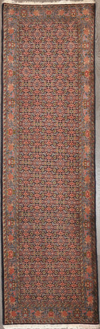 2.10x9.7 Persian bijar runner #88888