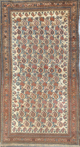Rug ID: 4026  3.4x6 Malayer