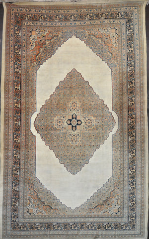 Rug ID: 66439 Antique Hadjijalili 12.0x18.0
