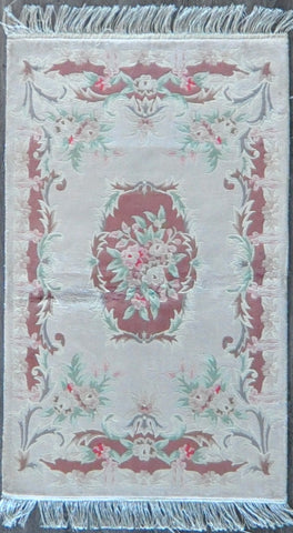 3.0x5.0 Aubbusson _china #26176