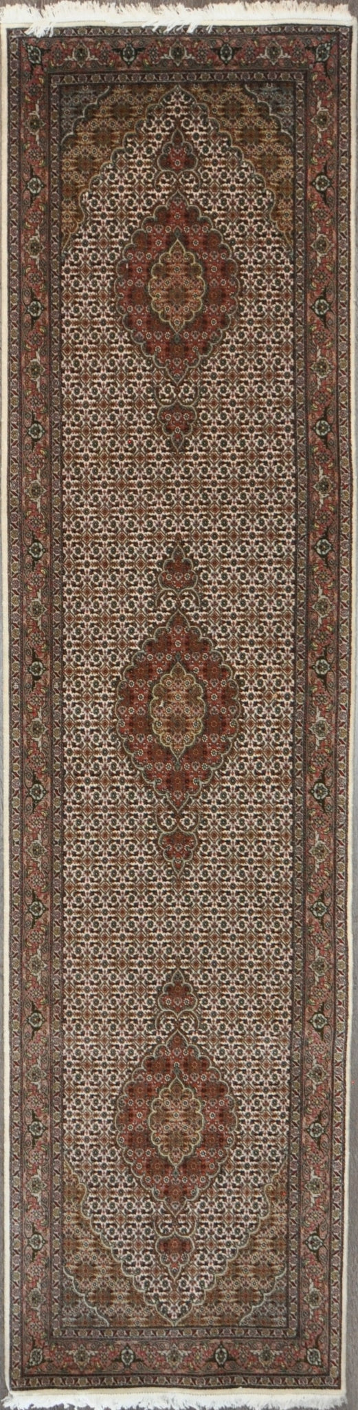 2.9x10.9 tabriz fish runner #62108