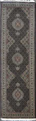 2.8x10.1 persian fish tabriz #92598