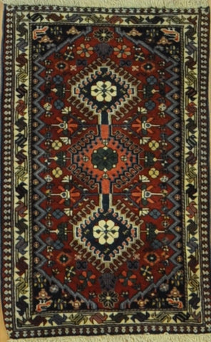 2.0x3.2 Persian yalameh #18029 Sold