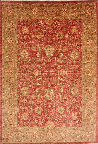 7.1x10.3 antique persian Recreation #43281