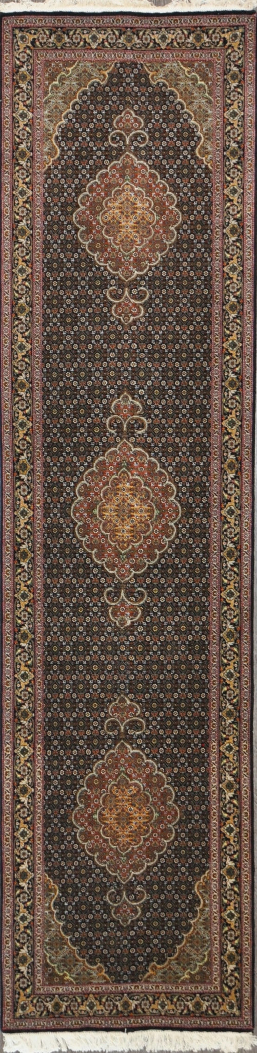 2.8x11.0 tabriz fish runner 50 Raj #47402